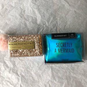 Accessories - 🌟NWT Set of 2 Emergency Kits 🌟